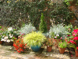 Chesham Bois House - Open garden in aid of charities